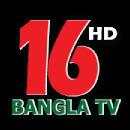 16 Bangla TV