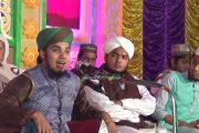 বোয়ালখালী চট্টগ্রামে পৌরসভা জামে মসজিদের ঈদগাঁ ময়দানে উদযাপিত